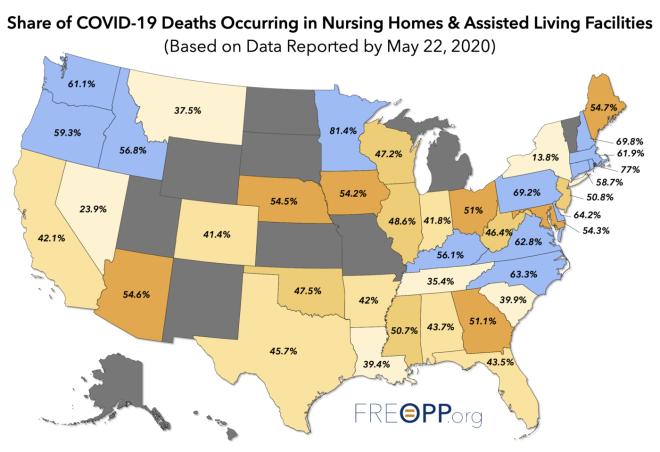 Nursing Home Deaths